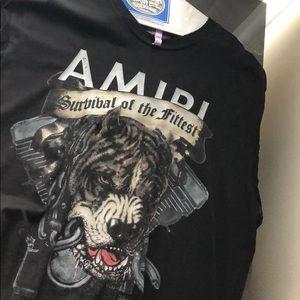 Mike Amiri shirt men
